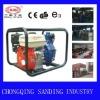 china chongqing gasoline water pump