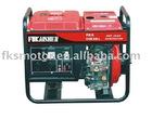 2.8kw diesel generator set