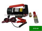 DYB-40 Electric transfer pump for Diesel , kerosene, gasoline tranfer with AC220V50Hz