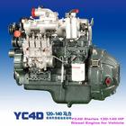 YuCai engine YC4D