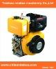 8.2/9.0HP Diesel engine