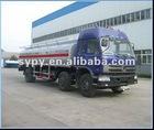 Dongfeng EQ5120GFJ6 oil tanker truck