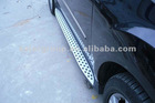 OEM DESIGN RUNNING BOARD FOR BENZ ML 320 350 W164