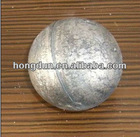 China high quality polished and durable steel ball (SGS approved )
