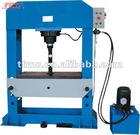 Hydraulic Press Machine HP-100 (Factory)