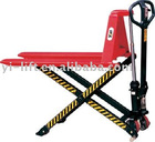 High Lift Scissor Pallet Truck JE Series