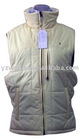 Ladies' padded vest