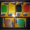 2012 Most popular magic sticky pad with color card packaging