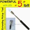 LED+Magnetic Car Picking Tool