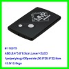 2012 Low price Newest Credit Card Shape Flat Flashlight