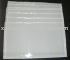 Self-Adhesive vinyl sleeve