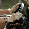 UV Prevention Sun Block Women sexy lace gloves