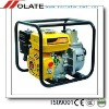 gasoline trash water pump