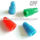 CPF plastic tire valve cap