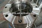 JIANGSU socket welding flange