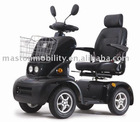 heavy duty electric mobility scooter Sunny Runner TM with CE approved