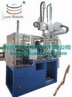 automatic making machine for razor