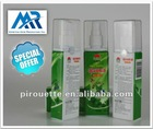 High Quality Mosquito Repellent body spray