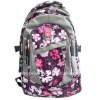 Colorful school bag for girls