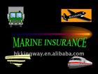 Sea Cargo Insurance