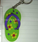 EVA shoes keychain, soft PVC shoes keychain, soft pvc keychain, soft PVC promotion gift item, EVA promotion gift item
