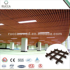 Decorative wpc Grid Ceiling
