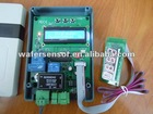 Coin acceptor / LCD Timer Control Board