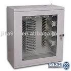 9U balck color of network server cabinet