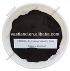 EDDHA-Fe6 2.0% fertilizer (N-bis(2-hydroxyphenylacetic acid) Ferric sodium complex)