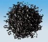 Compound silicon carbide deoxidizer