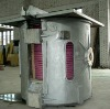 Tieqi Energy Saving Steel Making Furnace for sale