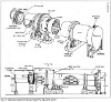 Rotary dryer / dryer /New type dryer