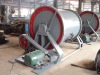 easy operation wet ball mill