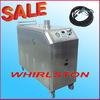 Gas type LPG steam car washer