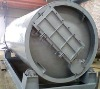 used tyre pyrolysis machine
