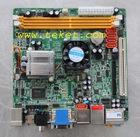 Intel Atom N330 MINI-ATX Motherboard IONN3ZR with Nvidia MCP79/7A for HTPC