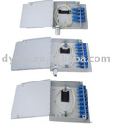 FTTH ODF(Steel Type) Terminal Box