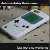 2012 new funny game case for iphone 5, leather case for iphone 5 ,protective case for iphone 5