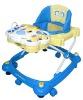 baby study walk car