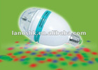 3W RGB LED E27 Stage Light/Disco Party Light LY399