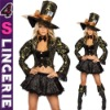 Clubwear costume hot,party performance costume, fancy dress