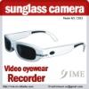 fashion mini camera,mini hd video camera hd eyeglasses camera