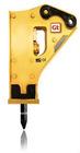 GT Hydraulic breaker