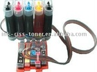 ciss continuous ink system for hp printer