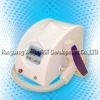 Professional Laser beauty machine for tattoo removal with CE certificate; manufacturer