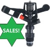 "5022 1/2"" plastic farm irrigation Sprinkler"