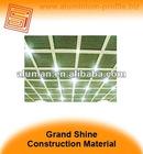 Aluminium Grid Ceiling