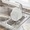 Standing Wire Dish Rack