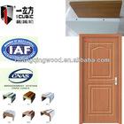 sample pictures wood glass door design