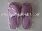 Plain acrylic indoor & room anti-slip slipper